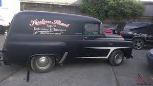1956 Dodge Panel Van Truck For Sale Panel 10 Vintage Pickups Under 12000 The Drive Classic Chrysler Jeep Dodge Ram Of Denton Elegant 1956 Pick Up Coronet For Sale Near Staunton Illinois 62088 Classics Ford F100 Gateway Cars 11sct 1937 Hot Rod Network 12 That Revolutionized Design Pickup Hd Recent Paint 1969 Fargo Camper Special Vintage Truck 1954 Power Wagon S29 Los Angeles 2017 H Series Us Army Issue Military 104302 Mcg Trucks 1991 Ill Buy Old