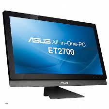 pc ordinateur de bureau ordinateur de bureau avec windows 7 luxury asus all in e pc a6421ukh