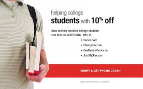 Student Discount | Hanes Dominos Pizza Coupon Codes July 2019 Majestic Yosemite Hotel Ikea 30th Anniversary 20 Modern Puppies Code Just My Size Promo Snap Tee Student Discount Microsoft Office Bakfree On Collins Hanes Coupon Code How To Use Promo Codes And Coupons For Hanescom U Verse Internet Only Pauls Jaguar Parts Bjs Renewal Rxbar Canada Hanescom Fiber One Sale Seattle Center Imax Yahaira Inc Coupons Local Resident Card Ansted Airport Socks Printable Major Series 2018