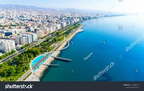100 Molos Aerial View Promenade Park On Stock Photo Edit Now