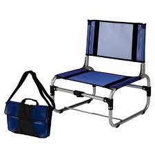 Larry Chair - Blue