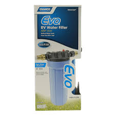 Vent Matic Ultra Flo Faucets by Camco Evo Premium Water Filter Camco 40631 Water Filtration