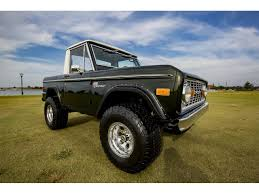 1977 Ford Bronco For Sale | ClassicCars.com | CC-1080311 Used Cars For Sale Pensacola Fl 32505 Auto Depot Gmc Mcvay Motors Inc For Highend Townhouses Coming To Dtown Md Autogroup Llc New Trucks Sales Service Toyota Dealership Bob Tyler Enterprise Car Certified Suvs And On Cmialucktradercom In 32503 Autotrader Pensacolas Hikelly Dodge Chrysler Jeep Ram Inventory Gulf Coast Truck 6003 N Palafox St Commercial Property Vehicles Milton Near Crestview