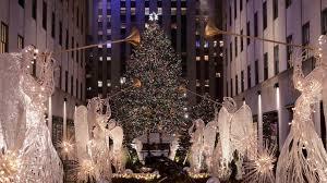 Christmas Tree Rockefeller 2017 by Christmas Christmas Tree Rockefeller Plaza Lighting Center At In
