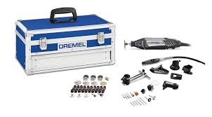 Dremel Pumpkin Carving Kit Canadian Tire by Dremel 4200 8 64 High Performance Corded Rotary Tool Kit With Ez