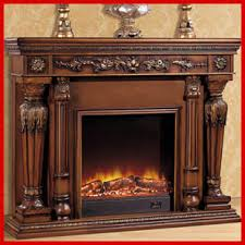 Pretty Design Ideas Wood Electric Fireplace Marvelous Decoration Cheap Portable Find