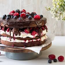 smarties torte rezept