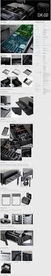 lian li dk 02 x aluminium desk chassis dk 02 x mwave com au