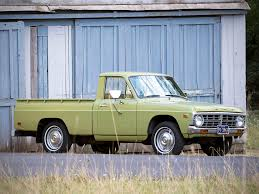 100 Truck Courier No Reserve 1974 Ford For Sale On BaT Auctions Sold For