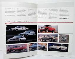 1988 Toyota Cars And Trucks Sales Brochure Corolla Tercel Camry MR2 ... Affordable Cars Trucks And Crossovers To Watch In 2012 West Coliseum Auto Sales Fort Wayne In New Used Japanese Carstrucksand Minibuses In Durban South Volvo Fh12 Globetrotter Xl70 1998 Truck Framed Picture Item Woodhaven Ny Nyc Coast Car Inc Pinellas Park Fl 55 Stunning Custom Coe Photos Pinterest Engine Vehicle Freedom Kingman Mohave Bullhead City 10 Good Cheap For Teenagers Under 100 Autobytelcom Prestige Dealer Pladelphia Pa Browse Platinum Autoplex Inventory Located Killeen Tx And That Will Return The Highest Resale Values