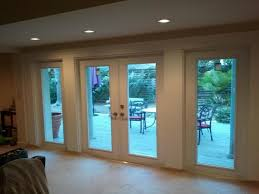 French Patio Doors With Internal Blinds by Doorpro Entryways Inc Patio Doors