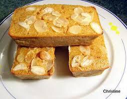 cuisiner le butternut recette de mini cakes fondant butternut amandes châtaignes
