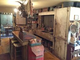 Primitive Decor Kitchen Cabinets by 492 Best Primitive Kitchen Images On Pinterest Country Primitive