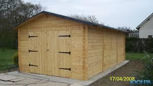 abri de jardin garage en bois chalet de jardin resine maison email