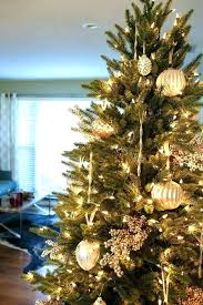 Balsam Hill Christmas Tree Reviews Review Company Monogram Most Realistic Centennial Fir From Artificial