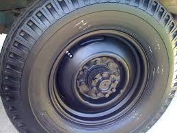 Looking For 5 Lug, 20