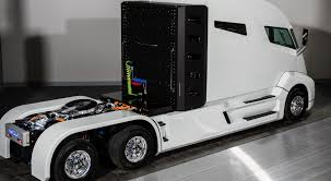 100 Fuel Cells For Trucks The Hydrogen Revolution Is Coming Will Fuel Cells Replace Diesel