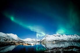 See Winter s Northern Lights