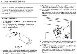 Whirlpool Refrigerator Leaking Water On Floor by Whirlpool French Door Refrigerator Troubleshooting U0026 User Guide