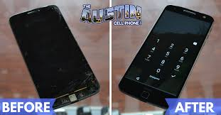 Cell Phone Screen Repair & Much More Near You In North Austin