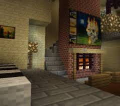 Minecraft Living Room Minecraft Living Room Minecraft Living Room