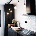 industrial kitchen lighting what is the make and model of the