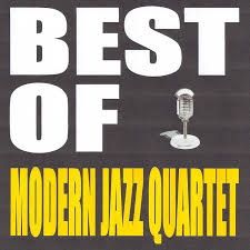 a morning in a song by the modern jazz quartet on spotify