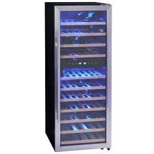 pkm weinkühlschrank weintemperierschrank weinkühler wks 72b 197 l 73 flaschen