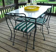 Ebay Patio Table Cover by Patio Ideas Glass Top Patio Table Set Round Patio Table Set
