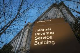 The IRS is frequently impersonated by scammers over the phone AP J David Ake File