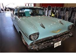 100 Classic Trucks For Sale Texas 1957 Chevrolet Bel Air For Carscom CC1048663