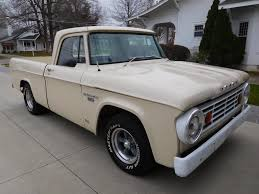 1967 Dodge A100 Pickup All-Steel Pickup For Sale | Hotrodhotline 1968 Dodge A100 Pickup Hot Rods And Restomods Bangshiftcom 1969 For Sale Near Cadillac Michigan 49601 Classics On 1964 The Vault Classic Cars Craigslist Trucks Los Angeles Lovely Parts For Dodge A100 Pickup Craigslist Pinterest Wikipedia Pin By Randy Goins Vehicles Vehicle 1966 Custom Love Palace Van Dodge Pickup Rare 318ci California Car Runs Great Looks Sale In Florida Truck 641970 Cars Van 82019 Car Release