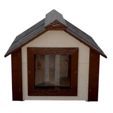 Carlin Insulated Dog House