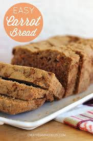 Move over zucchini and banana bread this updated twist on the traditional quick bread