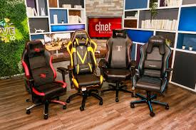 Best Gaming Chairs We've Sat In For 2019 - CNET Best Gaming Computer Desk For Multiple Monitors Chair Setup Techni Sport Collection Tv Stand Charging Station Spkgamectrollerheadphone Storage Perfect Desktop Carbon The 14 Office Chairs Of 2019 Gear Patrol 25 Cheap Desks Under 100 In Techsiting Standing Convters Ergonomic Cliensy Racing Recliner Bucket Seat Footrest Top 15 Buyers Guide Ultimate Buying Voltcave Gaming Chairs Weve Sat For Cnet How To Build Your Own Addicted 2 Diy Dont Buy Before Reading This By 20 List And Reviews