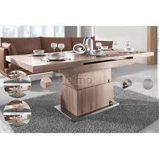 soldes table basse extensible table salle à manger soldé