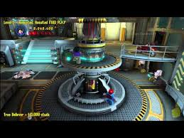 Lego Marvel That Sinking Feeling Minikit by Lego Marvel Super Heroes Happy Thumbs Gaming Page 3