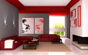 Red And Black Themed Living Room Ideas by Living Room Ideas Red Black And White Interior Design