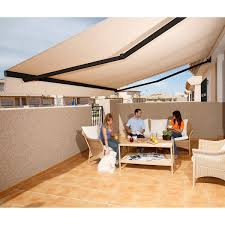 Retractable Awnings For Decks Canada | Deks And Tables Decoration Home Decor Appealing Patio Awnings Perfect With Retractable Sunsetter Cost Prices Costco Motorized Lawrahetcom Sizes Used Awning Parts Vista Canada Cheap For Sale Sydney Repair Nj Gallery Chrissmith Replacement Fabric Manual Oasis Images Balcy