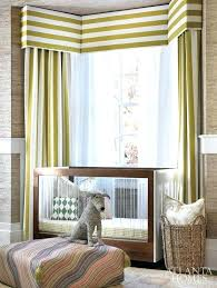 Black And White Striped Curtains by Striped Window Curtains U2013 Teawing Co