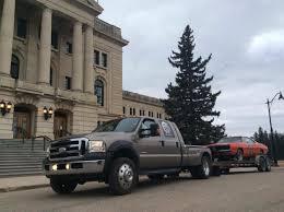 100 Hot Shot Truck RIDS Hot Shot And Pilot Truck Services Inc Regina Sk