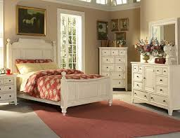 French Country Bedroom Furniture Bed Rustic