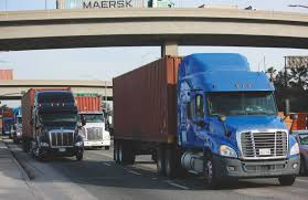 100 Truck Driving Schools In Los Angeles PierPass Updates Still Under Review Ing Dustry Seeks