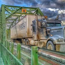 100 Nrt Trucking Tank Move November 2018 Facebook