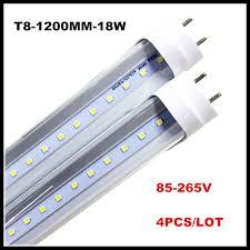 t8 led 4 l 18w 22w 4ft light g13 1200mm