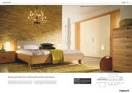 flavo schlafzimmermöbel 2011 hülsta