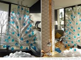 224 Best Silver Trees It S Christmas Time Images On Mid