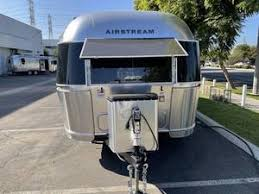 104 Airstream Flying Cloud For Sale Used 19 Different Floorplan To Choose Shop Los Angeles