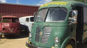 1955 International Harvester Metro - YouTube Hannover Sep 20 Man Diesel Truck From 1955 At The Intertional Old Stock Photos Cali_ih_r100 Scout Specs Modification Harvester R100 Fast Lane Classic Cars Photo Dcf405 Golden Age Of Ebay Co R132 Vintage Autolirate R110 34 Ton Erskine Exterior Color Red R120 Ton Truckantiqueclassic 1951 1952 1953 1954 Intertional Harvester Pickup Truck 3 Row