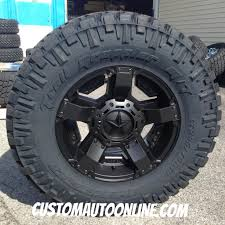 Custom Automotive :: Packages :: Off-Road Packages :: 18x9 XD ... Nitto Invo Tires Nitto Trail Grappler Mt For Sale Ntneo Neo Gen At Carolina Classic Trucks 215470 Terra G2 At Light Truck Radial Tire 245 2 New 2953520 35r R20 Tires Ebay New 20 Mayhem Rims With Tires Tronix Southtomsriver On Diesel Owners Choose 420s To Dominate The Street And Nt05r Drag Radial Ridge Allterrain Discount Raceline Cobra Wheels For Your Or Suv 2015 Bb Brand Reviews Ford Enthusiasts Forums